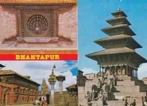 BHAKTAPUR , Nepal , 50-70s