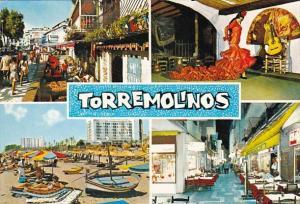 Spain Torremolinos Multi View