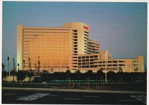 California Irvine The Irvine Hilton and Towers