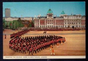 1979 UK GB Postcard Sg 1087/Sg X844 Colourmaster International London U...