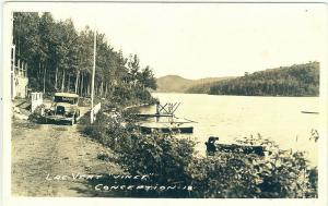 RPPC - Lac-Vert Vinet Conception
