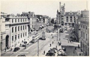 ABERDEEN , Scotland , 1920-30s ; Castlegate