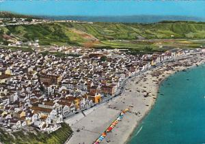 Portugal Nazare vista do Sitio