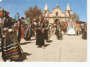 Postal 031033 : Chile. La Tirana (Religious Ceremony)