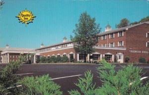 Pennsylvania Lancaster Quality Inn Route 30