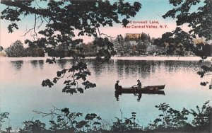 Cromwell Lake in Central Valley, New York