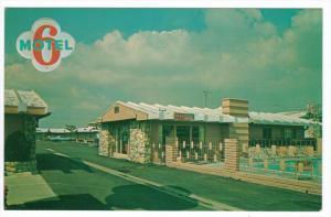California Anaheim Motel 6 South Beach Blvd