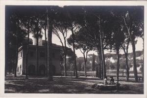 RP: ROMA , Italy , 00-10s ; Villa Borghese - Il Palazzetto dell'Orologio