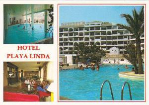 Spain Almeria Roquetas De Mar Hotel Playalinda Playa Serena