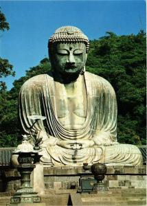 CPM KAMAKURA Daibutsu JAPAN (677880)