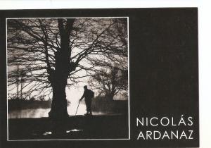 Postal 023784 : Exposicon Nicolas Ardanaz