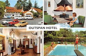 494  Kenya  Myers Outspan Hotel Multi View