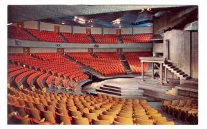 Stage, Festival Theatre, Straford , Ontario, Canada , 40-60s