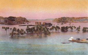 EGYPT , 00-10s ; Island of Philae