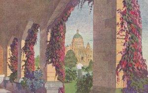 VICTORIA , B.C. , 1900-10s ; Parliament Buildings