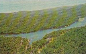 Killarney Shore On Beautiful Lake Killarney In Arcadia Valley Missouri
