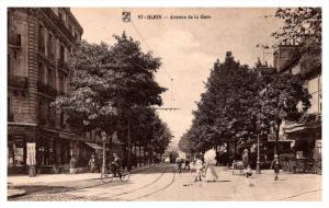 5227    France Dijon   Avenue de la Gare