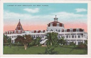 Florida Key West Convent Of Mary Immaculate