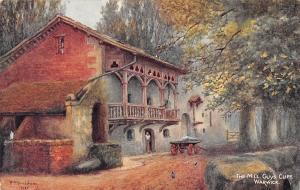 Warwick, Guy's Cliff, The Mill, W.W. Quatremain