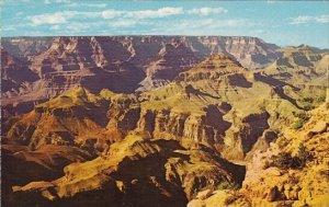 Arizona Grand Canyon National Park From Moran Point
