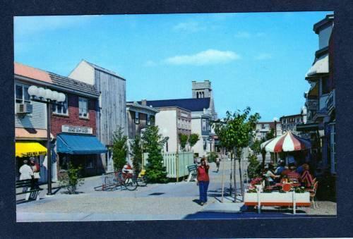 NJ Selma Boyd Shop Store Village CAPE MAY NEW JERSEY PC