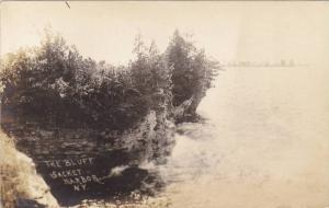 RP, The Bluff, Sacket Harbor, New York, 1920-1940s