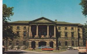 Exterior,  Provincial Building,  Charlottetown,  Prince Edward Island,  Canad...