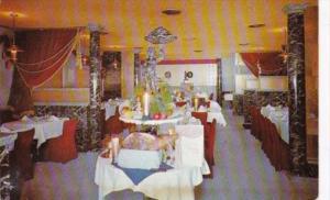 Arizona Phoenix Mama Vaccaro's Italian Restaurant & Cocktail Lounge