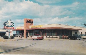 CAVE CITY , Kentucky , 1950-60s ; Jolly's Restaurant