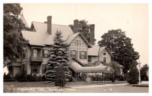 Connecticut  Somers  Inn,   RPC