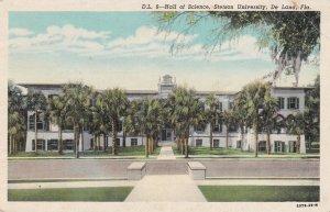 Hall of Science , Stetson University , DE LAND , Florida ; 00s-10s