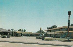 MONTROSE , Colorado , 1950-60s ; Red Arrow Motel
