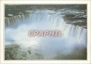 Postcard Modern Canada Niagara Falls