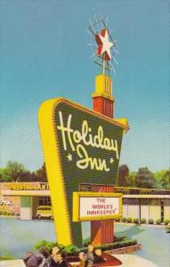 Holiday Inn Richmond Hill Georgia