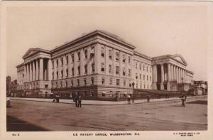 RP  U.S. Patent Office Building, Washington, District of Columbia, 10-20s