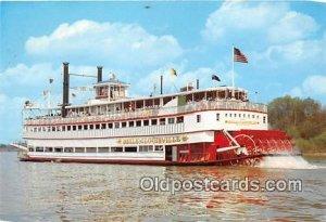 1914 Belle of Louisville Louisville, KY, USA 1991
