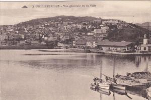 PHILIPPEVILLE , Algeria , 00-10s