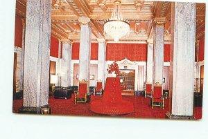 Buy Postcard San franciscan Hotel San Francisco Calif