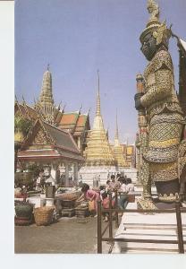 Postal 028196 : Thailandia
