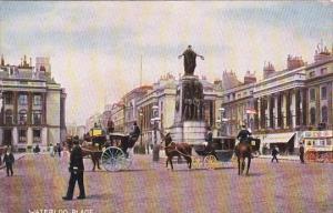 Waterloo Place , LONDON , England , 00-10s