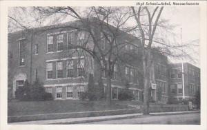Massachusetts Athol High School