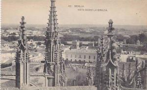 Sevilla , Spain, 00-10s