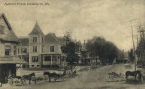 Pleasant St. Farmington ME Unused