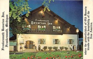 4515  MI  Frankenmuth   Frankenmuth Bavarian Inn Restaurant