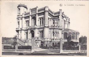 Belgium Louvain La Closiere