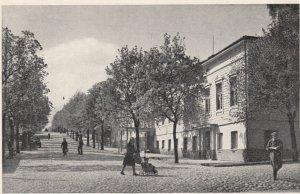 Lappeenranta , Kauppakatua , FINLAND , 1930-40s ; Shopping Street