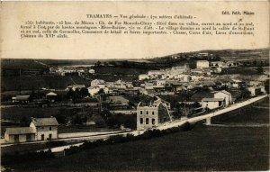 CPA Tramayes Vue Generale FRANCE (953566)