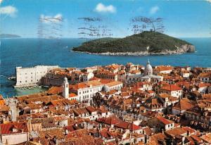 B45417 Dubrovnik panorama  croatia