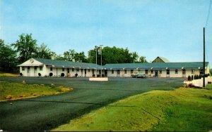 Maryland Glen Burnie The Forest Motel