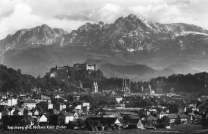 Austria Salzburg Hohen Göll 01.39